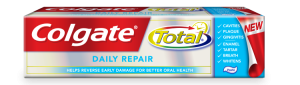 Colgate Total Daily Repair