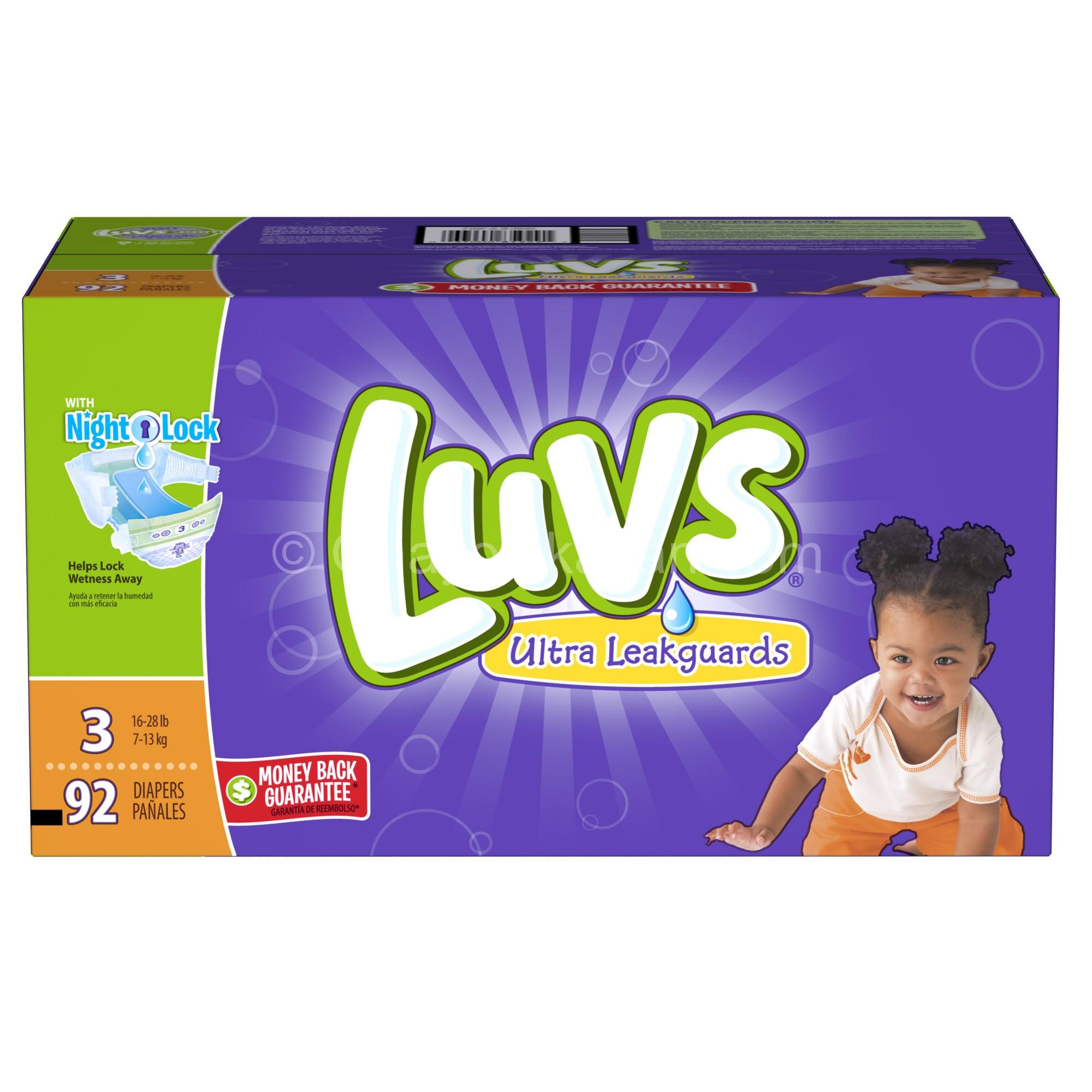 Luvs Box