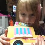 Playmobil Ice Cream Truck Fun Time!