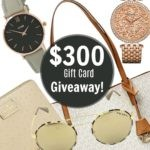 Introducing MyGiftStop.com – Check Out the $300 gift card giveaway!