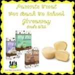 Parents Treat For Back To School Giveaway – Ends 8/31