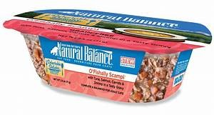 Natural Balance Delectable Delights O'Fishally Scampi Stew - Wet Cat Food - Grain Free