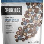 Crunchies Blurberry