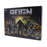 Reign Board Game